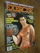 Exercise for Men Only June 1995