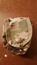 USGI US Army Multicam OCP MOLLE II Frag Hand Grenade Pouch