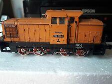 Locomotora Diesel HO  PIKO BR106