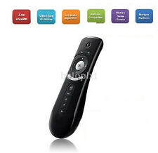 Mini T2 2.4G Wireless 3D Remote Sensing Air Mouse Gyroscope Fly Air Mouse  New f