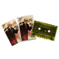 Dr. Octagon DR. OCTAGONECOLOGYST Debut LENTICULAR New Colored Cassette Tape