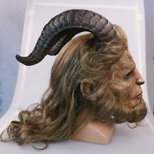Beauty and the Beast Prince DIE SCHÖNE UND DAS BIEST Belle Mask Cosplay Maske 2