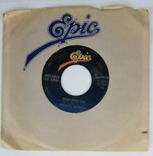 MICHAEL JACKSON Rock With You / Working In Day And Night 45 9-50797