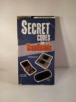 Secret Codes For Handhelds 2006 Video Game Cheat Codes Book