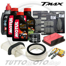 TM92 KIT TAGLIANDO COMPLETO YAMAHA T-MAX 500 2008 2009 2010 2011 2012 TMAX 7100