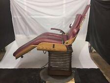 Pelton And Crane Chairman Dental Chair