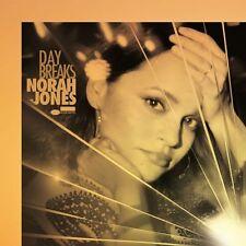 NORAH JONES - DAY BREAKS - CD DIGIPACK NEW SEALED 2016