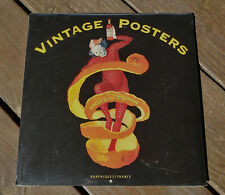 Graphique De France Early Century ADVERTISING POSTERS 2003 Calendar *Sealed*