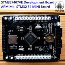 STM32F407VET6 Development Board ARM M4 STM32F4 cortex-M4 core Multiple Extension