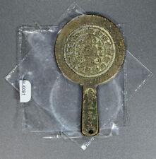 Chine Ancien Chinois Miroir Antique BU0091 Combiner