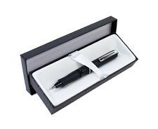 Sheaffer Award Ballpoint Pen - Matt Black Chrome Trim