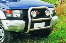 MITSUBISHI PAJERO 1991-1997 SPORT BAR 60 INOX