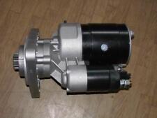Anlasser Getriebeanlasser 12 Volt 3,2 KW MTS Belarus 50 52 80 82 550 570