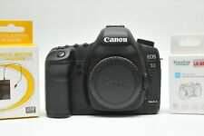 Canon EOS 5D Mark II 21.1MP Digital SLR Camera #2421411317