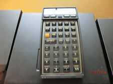 VINTAGE HP-41CV Programmable Calculator
