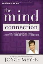 The Mind Connection: How the Thoughts You Choose Affect Your Mood,-ExLibrary