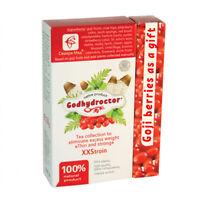Goji Berries Herbs Woman Gynecological Tea 50gr Normalization