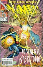 Uncanny X-MEN # 311 (John Romita Jr.) (États-Unis, 1994)