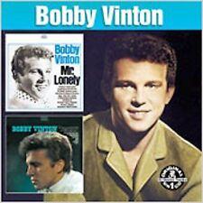 "BOBBY VINTON~""Mr. Lonely/Country Boy""~ 2 FERR (CD, Mar-2006) ~SEALED CD!!!"