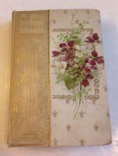 Antique Book RIP VAN WINKLE Irving LEGEND OF SLEEPY HOLLOW Henry Altemus