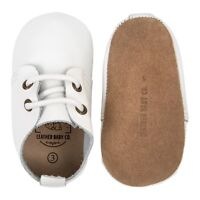 Genuine Leather Toddler Baby Christening Shoes FREE EXPRESS POST Size 5, 4, 3