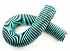 "89MM 3 1/2"" AIR INTAKE INDUCTION TURBO HOSE FLEXIBLE DUCTING COLD AIR FEED TUBE"