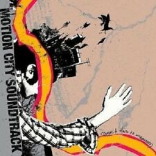 MOTION CITY SOUNDTRACK 'COMMIT THIS TO...' CD NEU!!