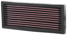 K&N AIR FILTER FOR FIAT PUNTO 1.1 1.2 (60) 1993-2000 33-2586