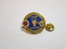 a1 THUN - SPARTA PRAHA cup uefa champions league 2006 spilla football pins