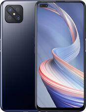 Oppo Reno 4 Z 5g 128 GB Dual SIM Smartphone nero senza SIM-lock-come nuovo
