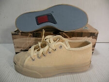 CONVERSE JACK PURCELL VINTAGE MADE IN USA MEN 3.5 / WOMEN SZ 5.5 SHOES 14374 NEW