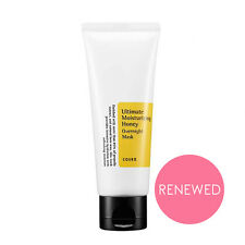 [COSRX] Ultimate Moisturizing Honey Overnight Mask 60ml
