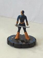 HeroClix LEGACY #023  RAVAGER  Experienced DC