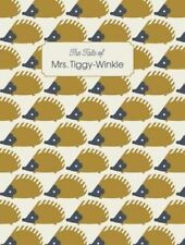 Very Good, The Tale Of Mrs. Tiggy-Winkle (Beatrix Potter Designer Editions), Pot