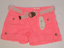 Esprit Hose Play fit 038cc1c002 edc hot Sommer Short (34) Turn up Rosa (Pink 670