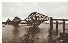 Scotland Postcard - The Forth Bridge - Fife    ZZ2183