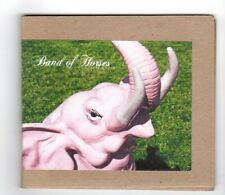 (IS783) Band Of Horses, Is There A Ghost - 2007 DJ CD