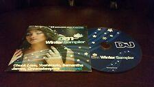 Sampler Dance & Electronica House Music CDs