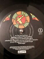 "Frankie Goes To Hollywood ‎– The Power Of Love Vinyl 7"" Single"