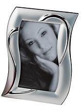 Formano Fotorahmen 13x18 Silber - Herz
