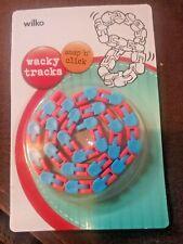 New wilko / wilkinsons wacky tracks - childrens Sensory Toy - 3 years +