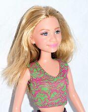 Mary-Kate or Ashley Olsen Doll 2001