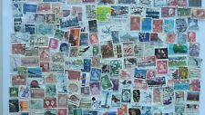500 Different Denmark Stamp Collection