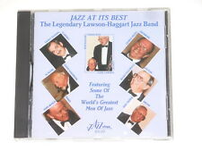 The Legendary Lawson-Haggart Jazz Band - CD - Jazz at its best - Jazzology