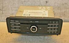 Mercedes GLA Head Command Unit A2469007119 W156 CD Player Stereo Unit 2017
