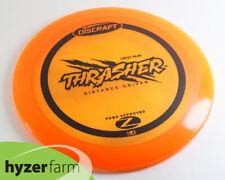 Discraft New First Run Z Thrasher Oop 172g Disc Golf Hyzer Farm Black Friday G2