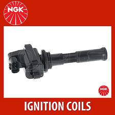 NGK Ignition Coil - U5028 (NGK48102) Plug Top Coil - Single