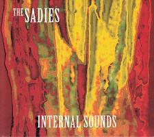 "SADIES ""INTERNAL SOUNDS"" CD NUEVO OFERTA BARATO Country Rock Americana Wilco"