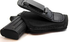 TUCK TUCKABLE IWB CCW CONCEALMENT FULL COVERAGE HOLSTER - RUGER LCP II 2 380