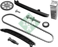 INA Timing Chain Kit 559 0026 30 559002630 - GENUINE - 5 YEAR WARRANTY